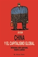 Portada del libro China y el capitalismo global