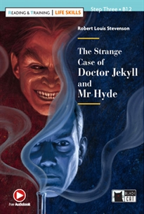 Books Frontpage The Strange Case Of Dr. Jekyll (Life Skills B1.2)