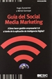 Portada del libro Guía del Social Media Marketing