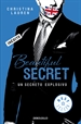 Portada del libro Beautiful Secret (Saga Beautiful 4)