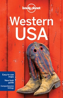 Books Frontpage Western USA 3