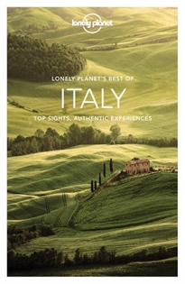 Books Frontpage Best of Italy