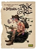 Front pageEl integral de Tank Girl