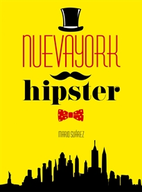 Books Frontpage Nueva York Hipster