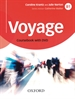 Portada del libro Voyage B1 Student's Book and DVD Pack