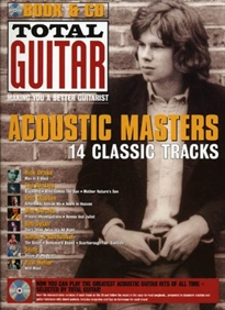 Books Frontpage PLAY GUITAR WITH CLASSIC TRACK (+CD) (TAB)