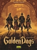Portada del libro Golden Dogs