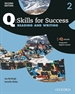 Front pageQ Skills for Success (2nd Edition). Reading & Writing 2. Student's Book Pack