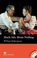 Portada del libro MR (I) Much Ado About Nothing Pk
