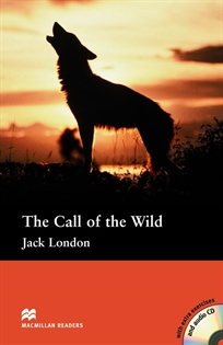 Books Frontpage MR (P) Call of the Wild Pk