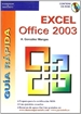 Front pageGuía rápida. Excel Office 2003