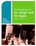 Portada del libro The strange case of Dr Jekyll and Mr Hyde