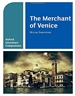 Front pageThe Merchant of Venice