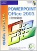 Front pageGuía rápida. Powerpoint Office 2003