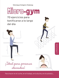 Books Frontpage Micro-Gym