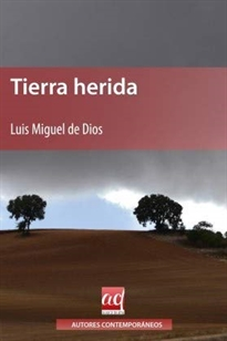 Books Frontpage Tierra herida