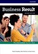 Front pageBusiness Result Pre-Intermediate. Teacher's Book 2nd Edition
