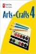 Portada del libro Arts And Crafts 4