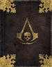 Portada del libro Assassin's Creed IV: Black Flag