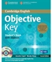 Front pageObjective Key Student's Book Pack (Student's Book with Answers with CD-ROM and Class Audio CDs(2)) 2nd Edition