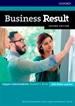 Front pageBusiness Result Upper-Intermediate. Student's Book with Online Practice 2nd Edition