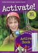 Portada del libro Activate! B1 Students' Book with Access Code and Active Book Pack