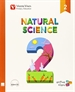Front pageNatural Science 2 + Cd (active Class)