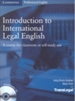 Front pageIntroduction to International Legal English Student's Book with Audio CDs (2)