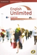 Front pageEnglish unlimited for spanish speakers starter coursebook with e-portfolio
