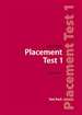Portada del libro Oxford Placement Tests 1. Pack Revised Ed