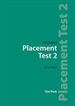 Portada del libro Oxford Placement Tests 2. Pack Revised Ed