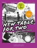 Portada del libro New Table for two. Inglés para cocina y restauración 2.ª edición