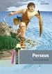 Portada del libro Dominoes Quick Starter. Perseus MP3 Pack