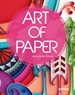 Front pageArt Of Paper