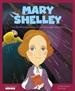 Portada del libro Mary Shelley