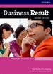 Front pageBusiness Result Advanced. Student's Book with Online Practice 2nd Edition