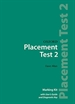 Portada del libro Oxford Placement Tests 2. Marking Kit Test Revised Ed