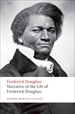 Portada del libro Narrative of the Life of Frederick Douglass
