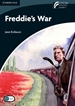 Portada del libro Freddie's War Level 6 Advanced