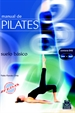 Portada del libro Manual de pilates. Suelo básico (Color) -Libro+DVD-