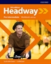 Front pageNew Headway 5th Edition Pre-Intermediate. Workbook without key