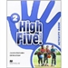 Front pageHIGH FIVE! 2 Ab