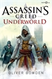 Portada del libro Assassin's Creed Underworld
