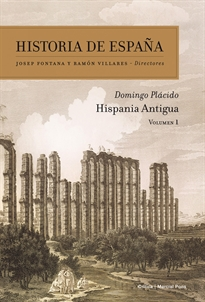 Books Frontpage Hispania antigua