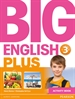Portada del libro Big English Plus 3 Activity Book