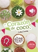Portada del libro The Chocolate Box Girls. Corazón de coco