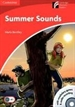 Front pageSummer Sounds Level 1 Beginner/Elementary with CD-ROM/Audio CD