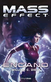 Books Frontpage Mass Effect Engaño nº 4/4