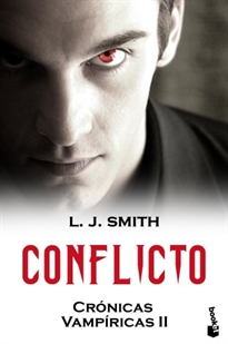 Books Frontpage Conflicto