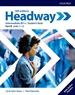 Portada del libro New Headway 5th Edition Intermediate. Student's Book B